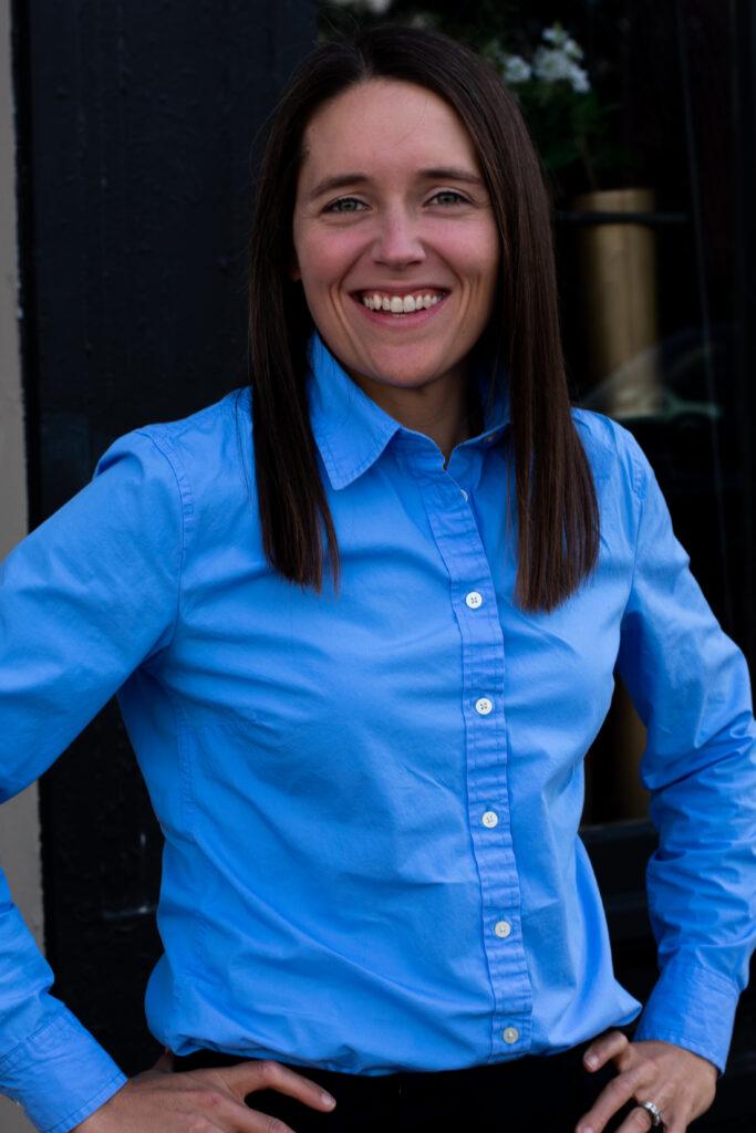 Christie Brinker