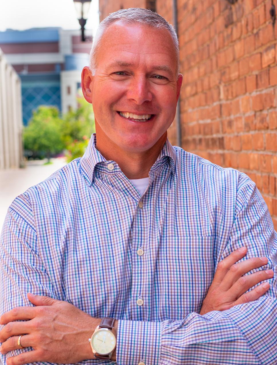 Terry McKee